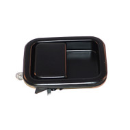 '81-'95 CJ/YJ Passenger Exterior Door Handle (BLACK)