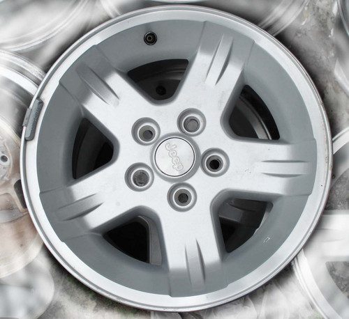 Jeep Wrangler Ravine Wheel - Collins Bros Jeep
