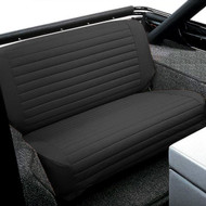 '65-'95 CJ/YJ Rear Bench Seat Cover