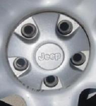 Sport Wheel Centercap