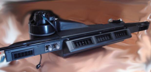 76 90 Cj Yj V8 A C Kit With V Belt Cbjeep