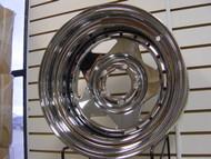 "'87-'06 YJ/TJ/LJ Chrome Rock Wheel (15x8, 5x4.5"")"