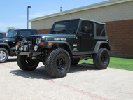 SOLD 2005 Jeep TJ Wrangler Willys Edition Stock# 318946