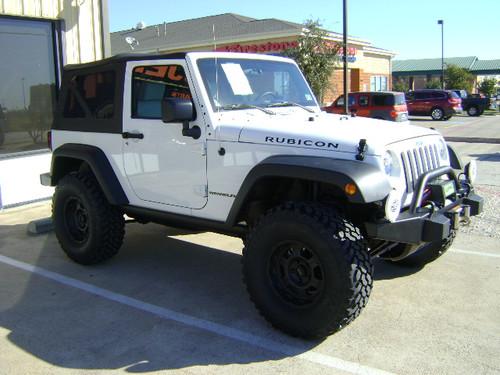 Sold 2010 Wrangler Jk Rubicon 2 Door Stock 140456 Collins Bros Jeep