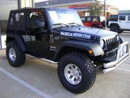 SOLD 2013 Jeep Wrangler Sport Stock# 539478