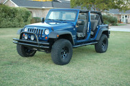 SOLD 2009 Jeep JK Unlimited Sport #767778