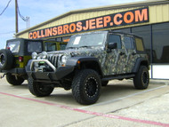 SOLD 2007 Wrangler Unlimited Sport Stock# 104850