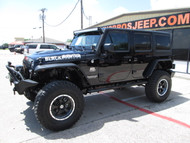 SOLD  2015 Black Mountain Conversions Rubicon Edition UL Stock# 534622