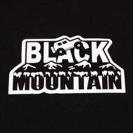 Black Mountain Logo 5x3