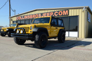 Sold  2015 Black Mountain Conversions 2DR Jeep Wrangler Stock# 625352