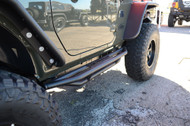 '07-Current JK 2dr 3 Tube Side Bars
