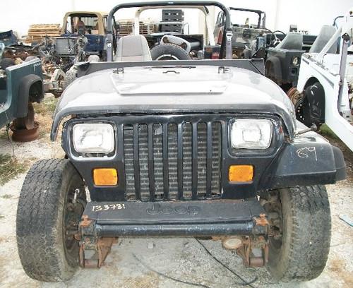 parts jeep 133781 collins bros jeep. Black Bedroom Furniture Sets. Home Design Ideas