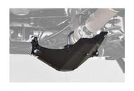 AEV JK Rear Differential Slider Skid Plate