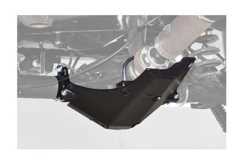 Aev Jeep For Sale >> JK Rear Differential Slider Skid Plate – CBJeep