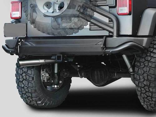 AEV JK Premium Rear Bumper – CBJeep