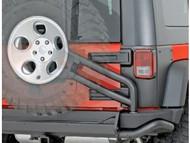AEV JK Tire Carrier for Call of Duty & MOAB Rear Bumper