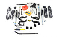 "AEV JKU DualSport SC 3.5"" Suspension Lift Kit"