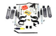 "AEV JKU DualSport SC 4.5"" Suspension Lift Kit"