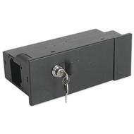 '66-'77 Ford Bronco Security Glove Box (Black)
