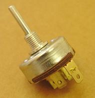 '68-'82 CJ Wiper Switch