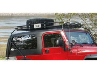 "'04-'06 LJ Safari Sport Rack [45""x69""x5""]"