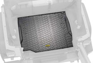 ''11-Current JK Unlimited Rear Cargo Floor Liner (with or w/o Subwoofer)