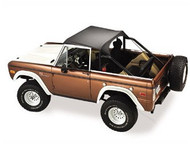 '66-'77 Ford Bronco Traditional Bikini Top