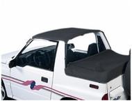 '86-'94 Suzuki Samurai Strapless Bikini Top