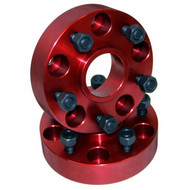 "'07-Current JK 5x5 1.25"" Wheel Spacer Set (pair)"