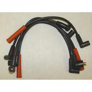 '83-'90 CJ/YJ 4cyl. Spark Plug Wire Set