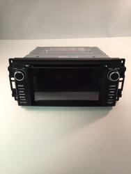'07-Current JK Aftermarket Navigation/Satellite Android Radio