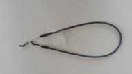 '97-'02 TJ RH Lower Seat Cable