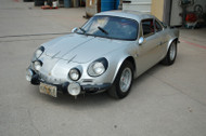SOLD 1969 Renault Alpine A110 Stock# 000315
