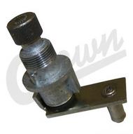 '76-'86 CJ LH Wiper Pivot