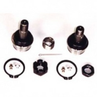'72-'86 CJ Upper/Lower Ball Joint Kit (right or left)