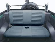 '89-'98 Suzuki Sidekick & '89-'03 Geo/Chevy Tracker Rear Seat Cover
