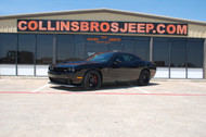 SOLD  2015 Dodge Challenger SRT Hellcat Stock# 885421