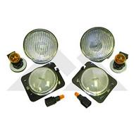 '07-Current JK Clear Lamp Kit