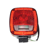NOS '91-'97 YJ/TJ RH Side Tail Light