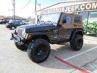SOLD 1997 Jeep Wrangler TJ Stock# 544688