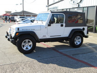 SOLD 2005 Jeep Wrangler LJ Rubicon Unlimited Stock# 346905