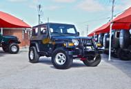 SOLD 2003 Jeep TJ Wrangler X Stock# 371821
