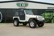 SOLD 1998 Jeep Wrangler SE Stock# 734377