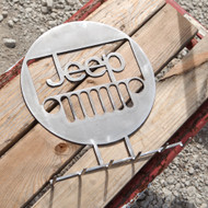 JEEP GRILL Key Hook