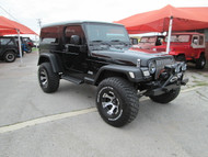 Sold 2004 Jeep Wrangler LJ Unlimited Stock# 785553