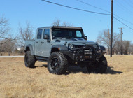 2014 Black Mountain AEV Brute Double Cab FOR EXPORT ONLY Stock # 221433