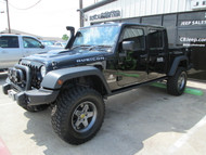 2014 AEV Brute Double Cab FOR EXPORT ONLY Stock # 234998