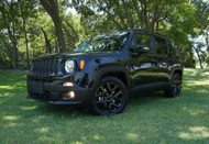SOLD 2017 Jeep Renegade ALTITUDE FWD Stock# F00323