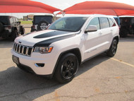 2017 Jeep Grand Cherokee laredo Black Mountain Edition Stock# 784890