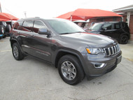 2017 Jeep Grand Cherokee Laredo Black Mountain Edition Stock# 789101